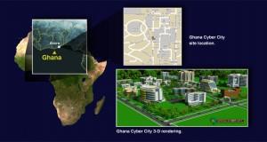 Ghana Cybe City
