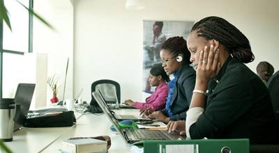 New Year, Big Changes: Coworking in Africa 2016