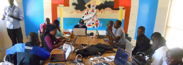 Technology is the heart and soul of the « Africa Rising » story- Afrilabs